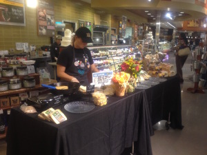 Whole Foods - Cheese