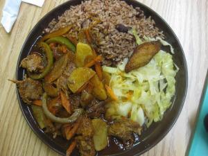 Mark's Caribbean Cuisine