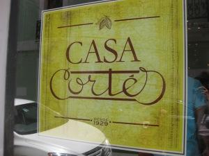 Puerto Rico: Casa Cortes