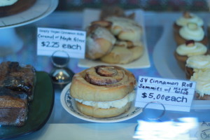 Raphsodic Bakery