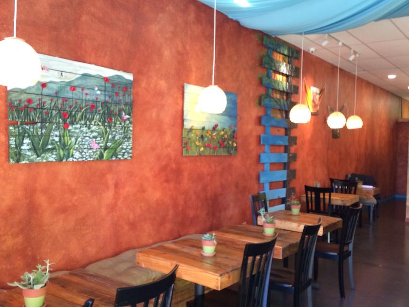 Blissful Cafe