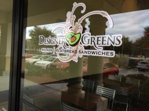 Designer Greens
