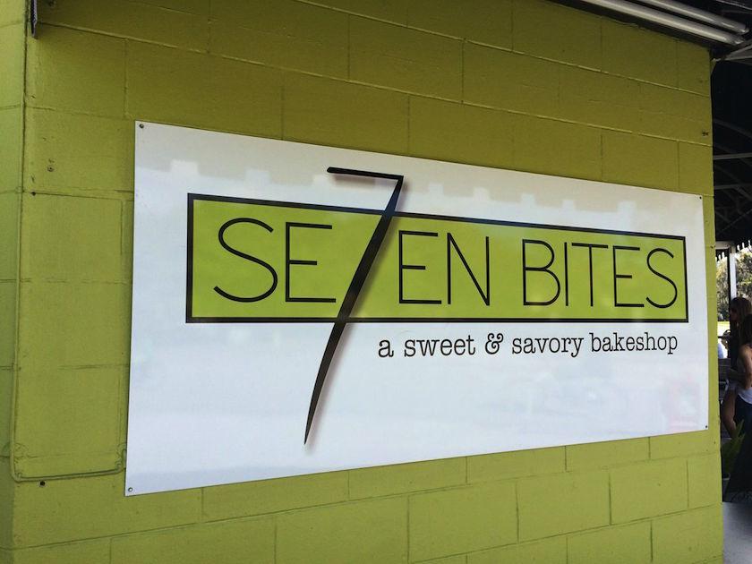 Seven Bites