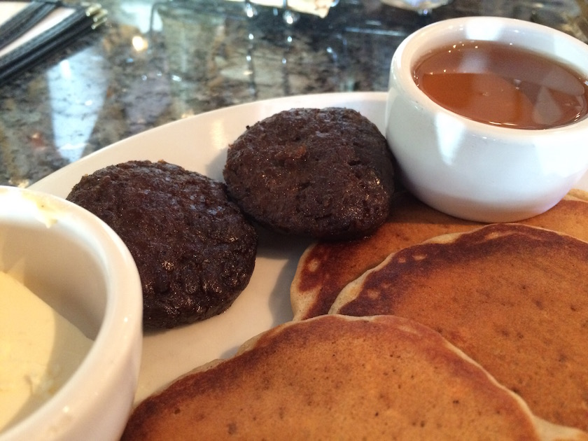 Ethos - Pancakes