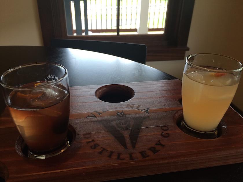 VA Distillery